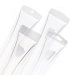 Cleartec Packaging - Hanging Tubes