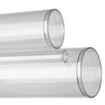Raw Material for plastic tubes certified Bisphenol A (BPA) free by SGS